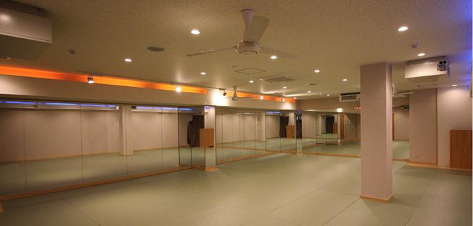 ホットヨガ&コラーゲンスタジオAs(アズ)倉敷店の画像
